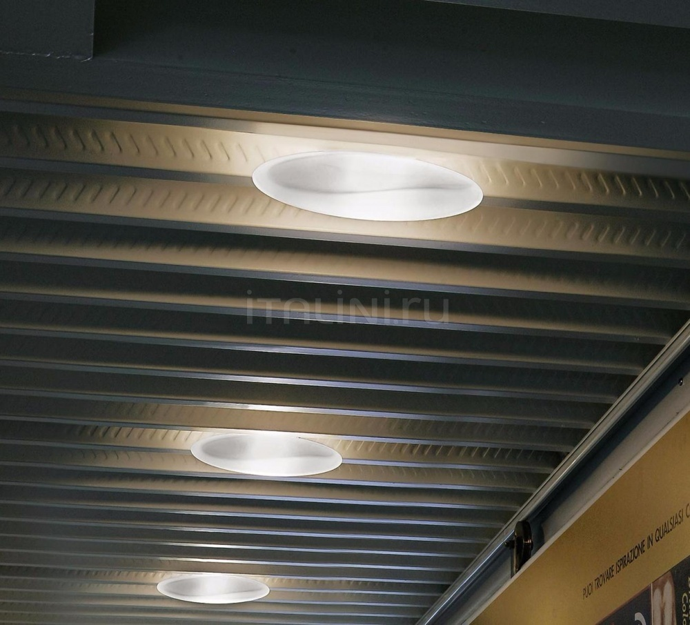 Настенный светильник Track Panzeri