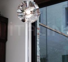 Напольный светильник Floral фабрика Panzeri