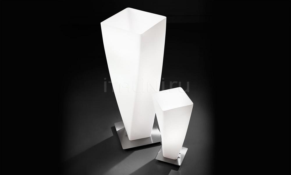 Настольный светильник Spyra Panzeri