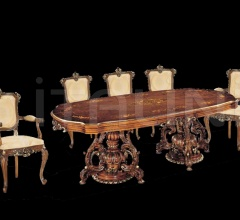 Стол обеденный 10180140065 фабрика Fratelli Radice