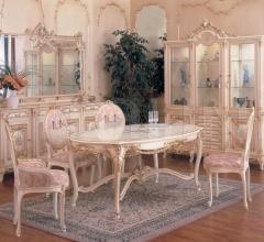 Стол обеденный 10220090225 фабрика Fratelli Radice