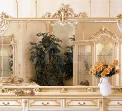 Настенное зеркало 10220530335 фабрика Fratelli Radice