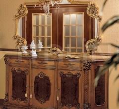 Настенное зеркало 10270520200 фабрика Fratelli Radice