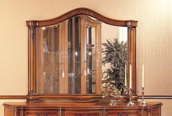 Настенное зеркало 10310530150 Fratelli Radice