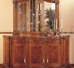 Настенное зеркало 10310530150 фабрика Fratelli Radice