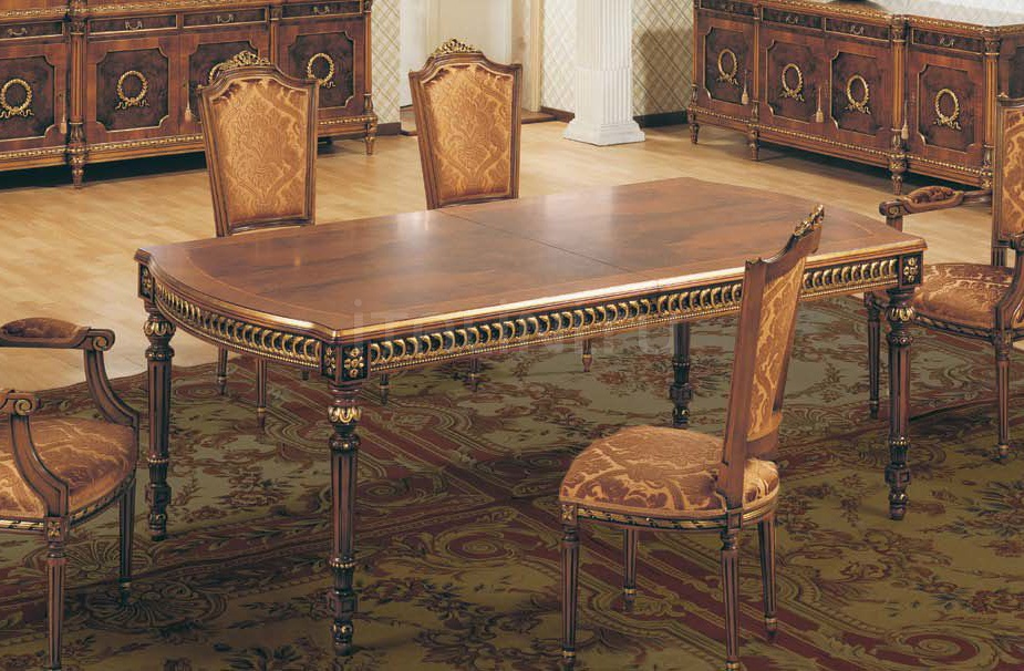 Раздвижной стол 10330160015 Fratelli Radice