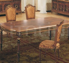 Раздвижной стол 10330160015 фабрика Fratelli Radice