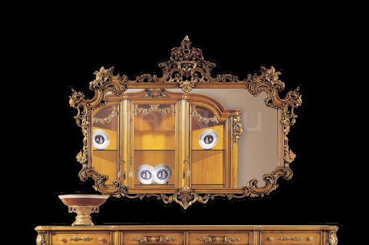 Настенное зеркало 10370550110 Fratelli Radice