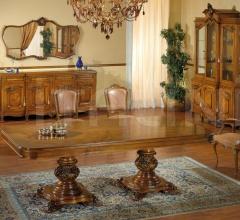 Стол обеденный 10420160055 фабрика Fratelli Radice