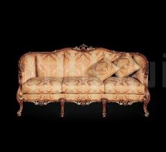 Трехместный диван 15070100120 фабрика Fratelli Radice