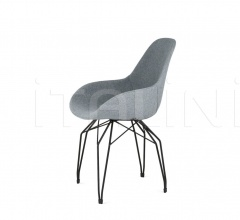 Diamond Dimple Pop Chair