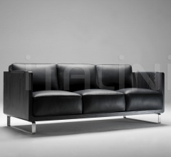 Kubo Three-Seater Sofa
