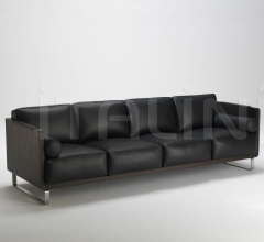 Kubo Four-Seater Sofa
