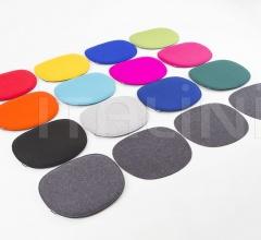 Kubikoff Shell Seatpads