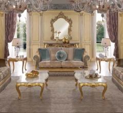 Трехместный диван 3020 фабрика Scappini & C