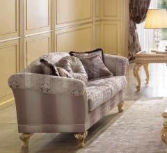 Двухместный диван 3000-2 фабрика Scappini & C