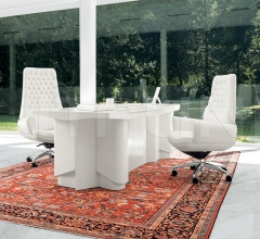 Письменный стол PLANET TL фабрика Mascheroni