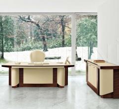 Письменный стол PLANET фабрика Mascheroni