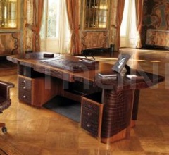 Письменный стол PLANET LIMITED EDITION фабрика Mascheroni