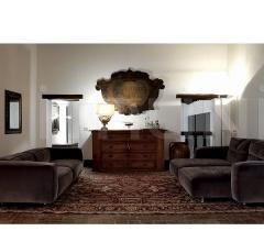 Модульный диван Sofa фабрика Edra