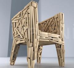 Кресло Favela фабрика Edra