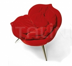 Кресло Rose Chair фабрика Edra