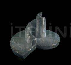 Кресло Tatlin Diamond фабрика Edra