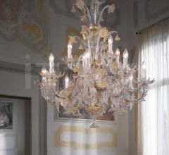 Люстра LV30/8+4 фабрика Arte Veneziana