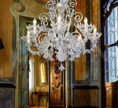 Люстра LV60/8 фабрика Arte Veneziana