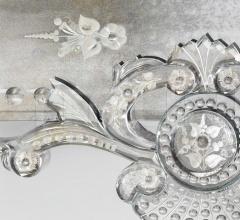 Консоль 3090 фабрика Arte Veneziana