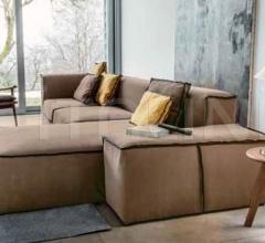 Модульный диван 235 XSmall фабрика Vibieffe