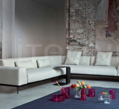 Модульный диван 535 Sit Up фабрика Vibieffe