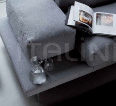 Модульный диван 750 Link фабрика Vibieffe