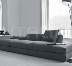 Модульный диван 835 Evosuite фабрика Vibieffe