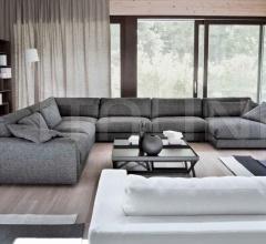 Модульный диван 800 Fashion фабрика Vibieffe