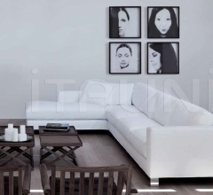 Модульный диван 177 New Liner фабрика Vibieffe