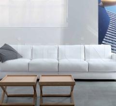 Модульный диван 600 Little фабрика Vibieffe