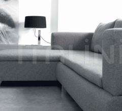 Модульный диван 485 Forum фабрика Vibieffe