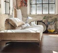 Модульный диван 550 Altopiano фабрика Vibieffe