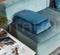 Модульный диван 275 Glam фабрика Vibieffe