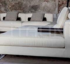 Модульный диван 415 Tube фабрика Vibieffe