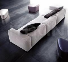 Модульный диван Aspettami фабрика Erba Italia