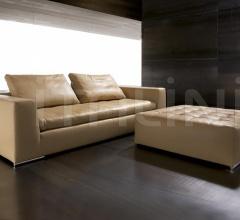 Модульный диван Cartabianca фабрика Erba Italia