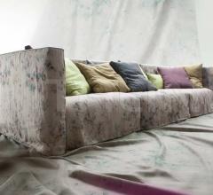 Модульный диван Something фабрика Erba Italia