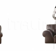 Диван Mick фабрика Erba Italia