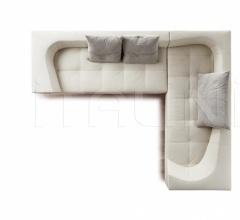 Модульный диван Culture Club фабрика Erba Italia