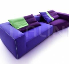 Модульный диван Architettura фабрика Erba Italia