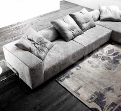 Модульный диван Dylan фабрика Erba Italia