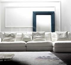 Модульный диван Viaggio фабрика Erba Italia