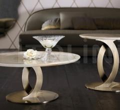 Итальянские кофейные столики - Кофейный столик LUDMILLA фабрика Opera Contemporary